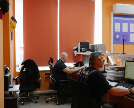 Сервисный центр «Мастак»