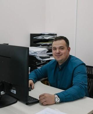 Дерюгин Дмитрий Александрович