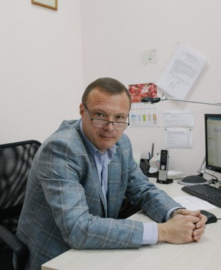 Медведев Сергей Михайлович
