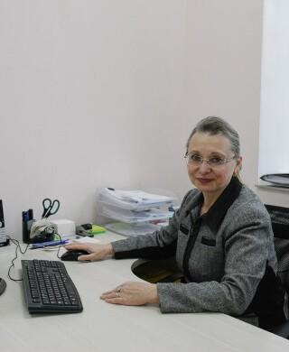 Толмачева Наталья Евгеньевна