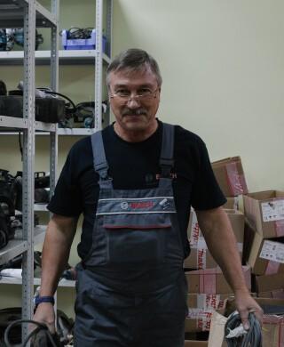 Титов Евгений Викторович