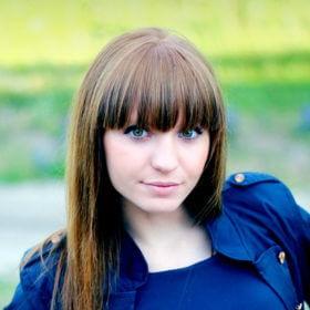 Маргарита Солнцева